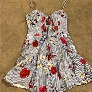 Skater dress only worn once